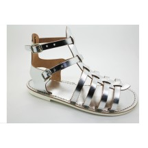 GREEK ROMAN Womens Sandals 0019ΗFS